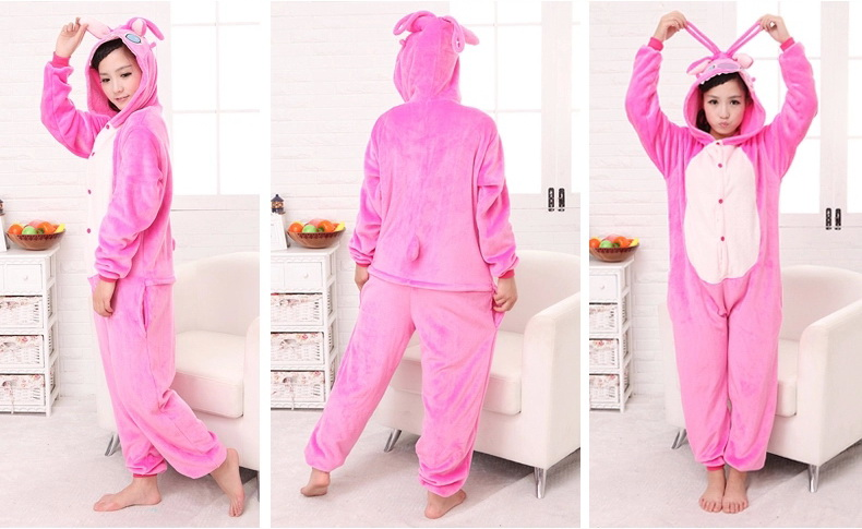 Пижама кигуруми подружка Стича