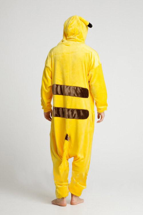 Пижама кигуруми Пикачу в СПБ
