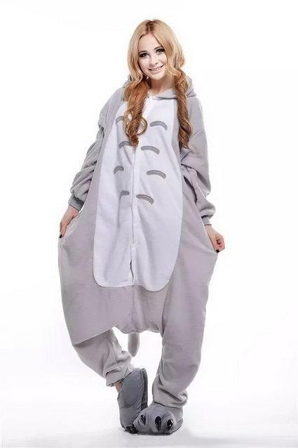 Пижама кигуруми Тоторо купить в СПБ