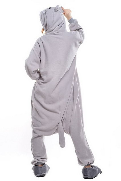 Пижама кигуруми Тоторо купить в СПБ недорого