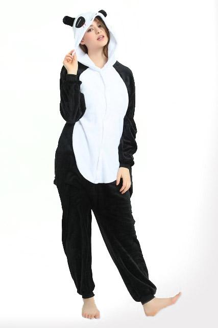 Кигуруми пижама Панда купить в Петербурге