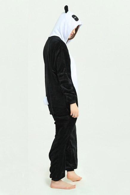 Пижама кигуруми Панда в СПБ недорого