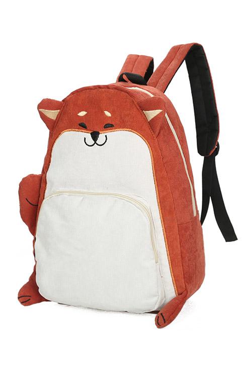 Купить рюкзак Лисенок в СПб недорого