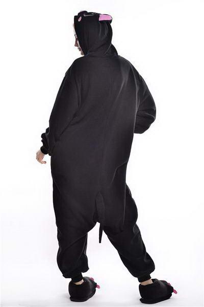 Недорого купить пижаму кигуруми Поренок в СПБ