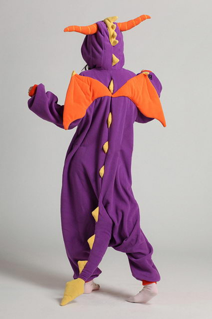 Недорого купить пижаму кигуруми Дракон в СПБ