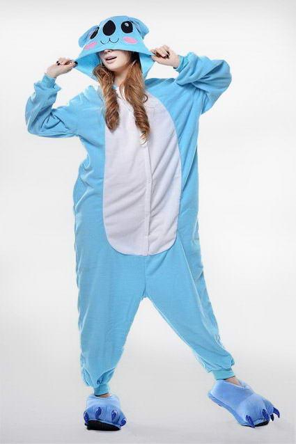 Кигуруми Коала - Купить пижаму кигуруми в СПб недорого 4ad4307af72ea