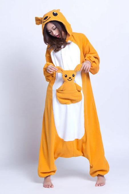 Пижама кигуруми Крошка Ру / Кенга в СПБ недорого