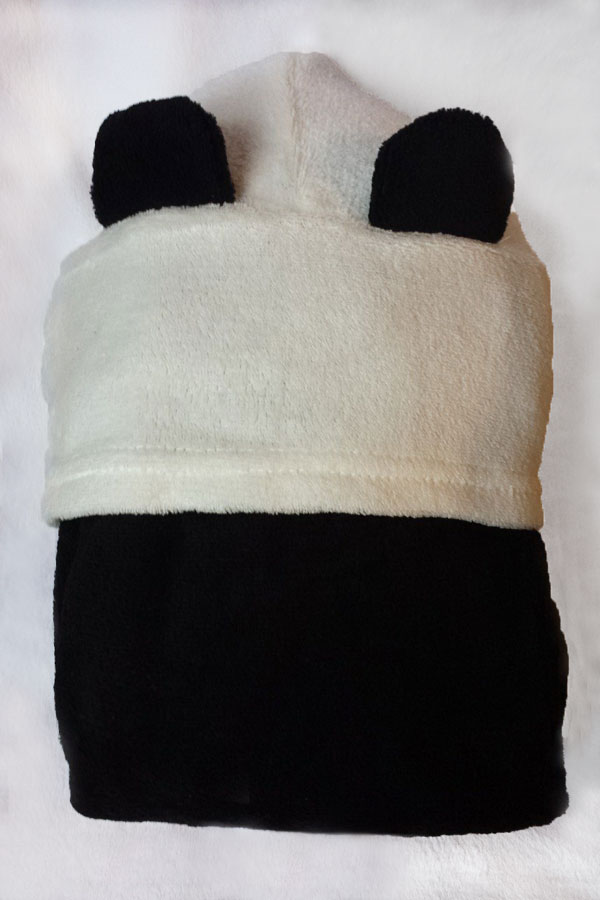 Кигуруми пижама в виде животного Панда в СПБ недорого