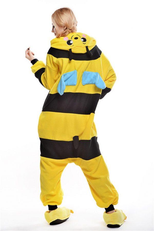 Пижама кигуруми Пчела купить в СПБ