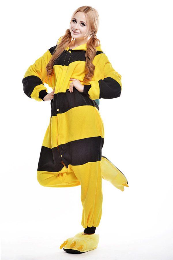 Недорого купить кигуруми Пчела в СПб