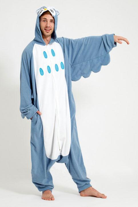 5b2a168f1478 Кигуруми Сова - Купить пижаму кигуруми в СПб недорого