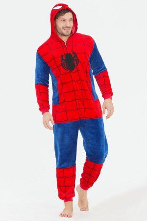 Купить кигуруми Человек-паук в СПБ