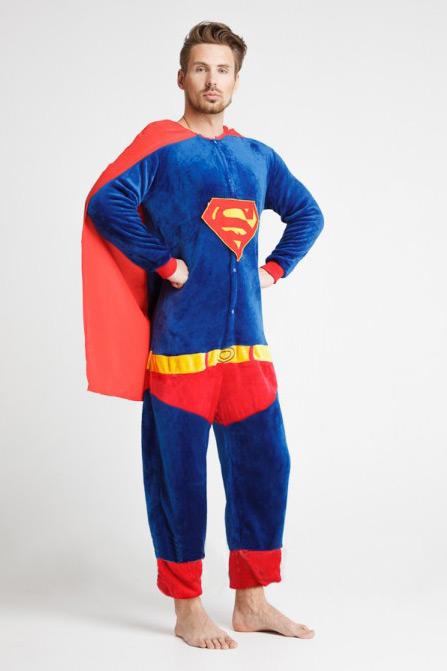 Купить кигуруми Супермен в СПБ