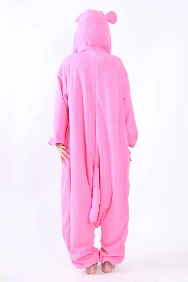 Недорого купить кигуруми в виде Розовой Пантеры в СПб