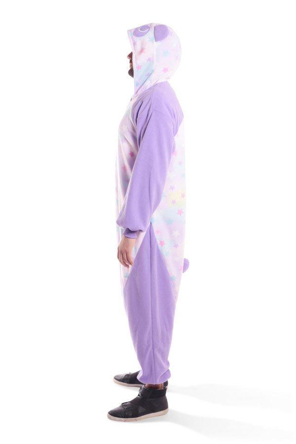 Пижама кигуруми в виде Панды Звездной в СПБ недорого