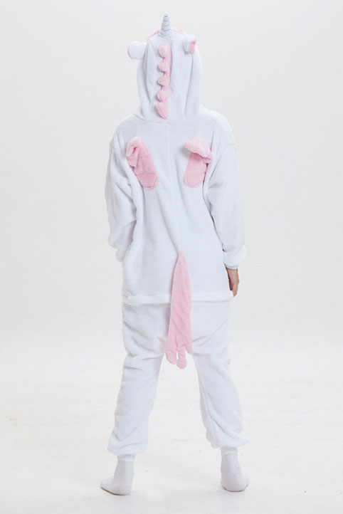 Розовый костюм пижама кигуруми единорог пегас пони купить спб