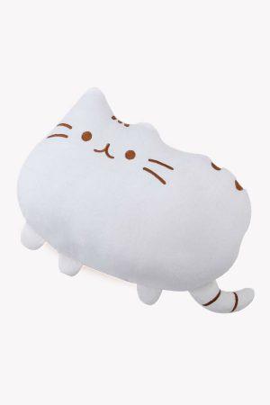 Купить Подушку Кот Пушин Белый Pusheen Cat в СПб