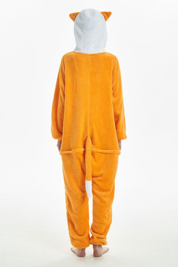 Купить пижаму в виде Лисы Лиса Лисенка в спб