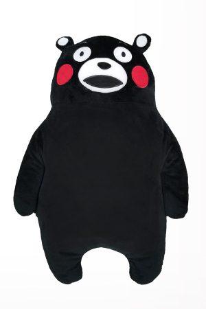 Игрушка Черный Медведь Кумамон - Купить Подушку Kumamon в СПБ недорого